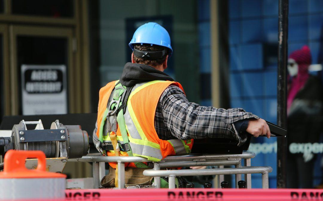 Zadbaj o pracowników i zainstaluj odciągi wysokiej jakości